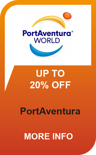 PortAventura Tickets Discounts and Packages