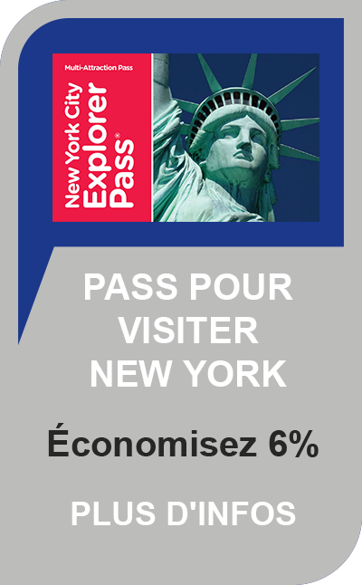 New York City Explorer Pass
