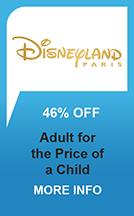Disneyland Paris tickets, offers and deals