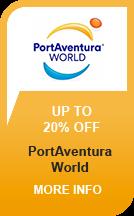 PortAventura Offer