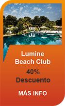 Lumine Beach Club