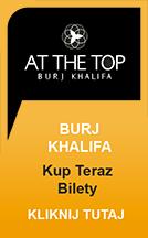 Burj Khalifa Bilety