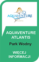 Aquaventure Atlantis Park Wodny