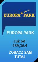 Europa Park Bilety