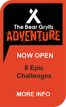 The Bear Grylls Adventure Tickets