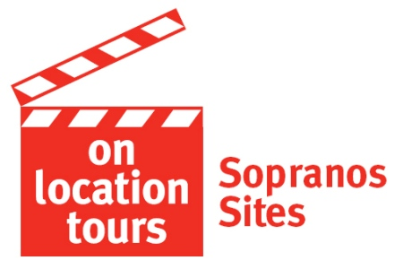 THE SOPRANOS LOCATION TOUR An Extra $10