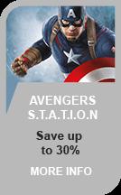 Avengers STATION Offer