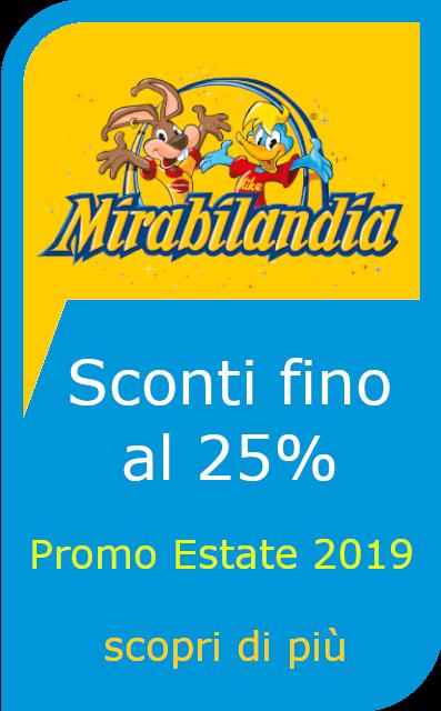 Biglietti Mirabilandia