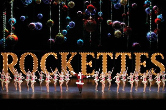 Radio City Music Hall - Rockettes Christmas Spectacular